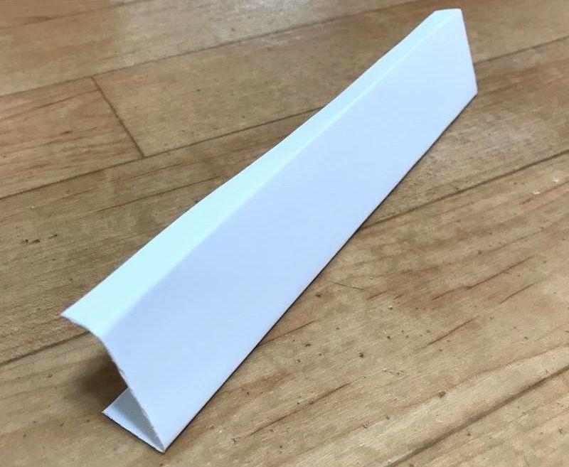 紙箱で作った簡易ガード